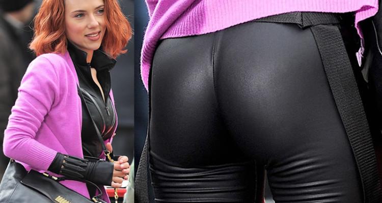 Scarletts Big Ass 15
