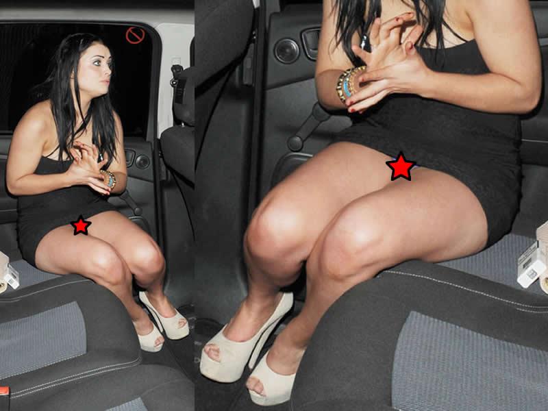 pics nude Shona mcgarty
