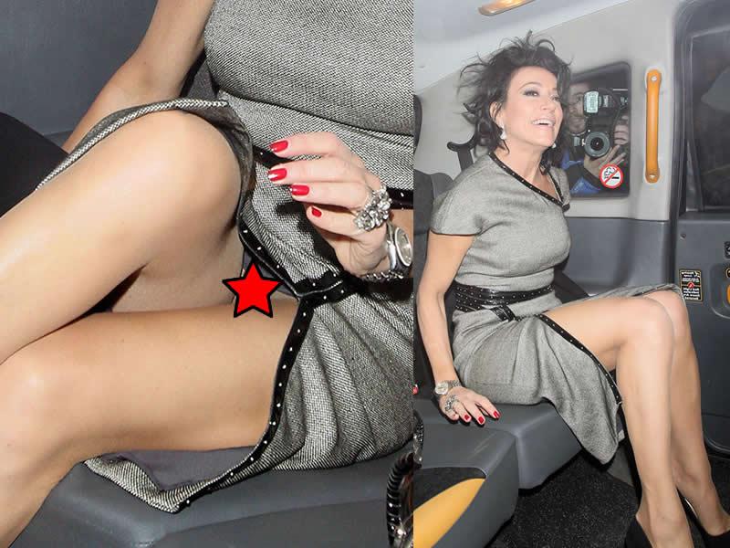 Pantyhose Nancy 12