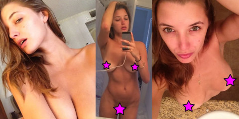 Alyssa Arce Leaked Personal Pictures
