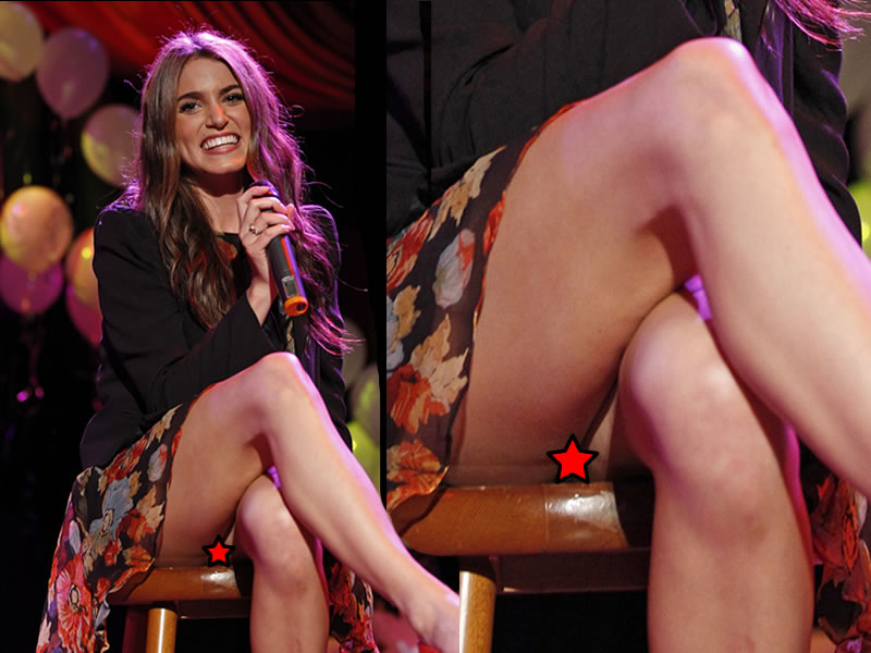 Nikki Reed Panties Pictures